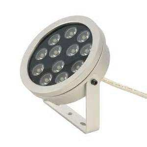 China 12W industrial outdoor RGB led flood lighting 240v High power with cool / warm white on sale