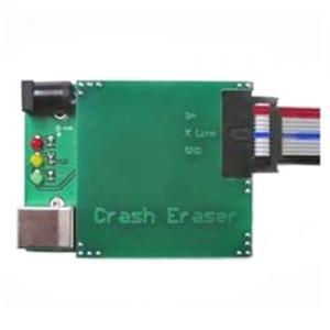 China Obd2 Interface Crash Data Erase Airbag Reset Tool Update By The Internet on sale