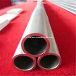 China grade 2 titanium Tube seamless gr2 titanium pipe 48mmOD * 0.8 mm TH*1000mm L wholesale