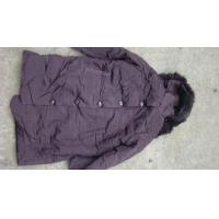 Cotton-padded Coat for Women (Brand:Rut )