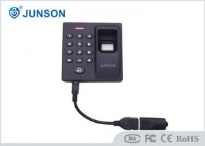 China Attendance Biometric Fingerprint Access Control , Fingerprint Door Access on sale