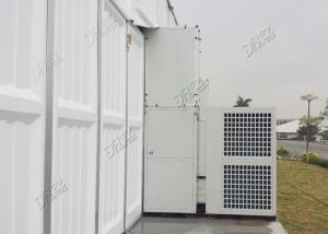China Customized AC 30HP 25 Ton Air Conditioner / Air Conditioning Units For Tents on sale