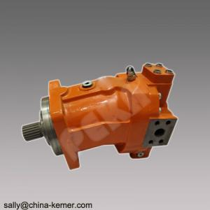 China Rexroth A6VM series hydraulic motor, a6vm rexroth motor parts on sale