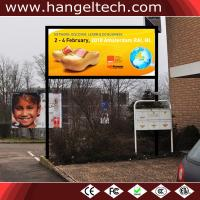 International Qualified Outdoor P8mm High Brithenss Large LED Screen Billboard for Commercial Areas