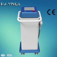 New Carbon Therapy Q Switched Nd:YAG Laser Machine For Skin Rejuvenation , Pore Refining