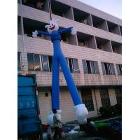 5 m Lovely Inflatable Dancer , Inflatable Advertising Products For Kids