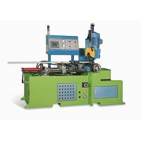 Plasma Flame CNC Metal Steel Pipe Cutting Machine Automatic With 40w 380v