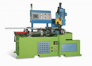 China Plasma Flame CNC Metal Steel Pipe Cutting Machine Automatic With 40w 380v on sale