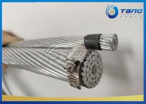 China Tano Aluminum ACSR Conductor Steel Reinforced 795 MCM Drake Single Core on sale