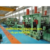 Metal piling sheet production line, Steel pile sheet cold forming machine