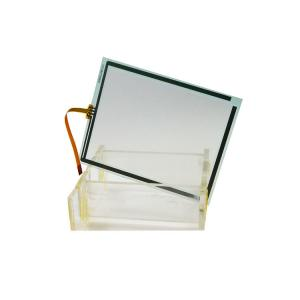 China FPC Resistive Touch Panel For Textile Bachinery N010-0554-X122013G on sale