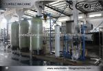 Ro Film Water Treatment Equipments Industrial Water Purifier Systems