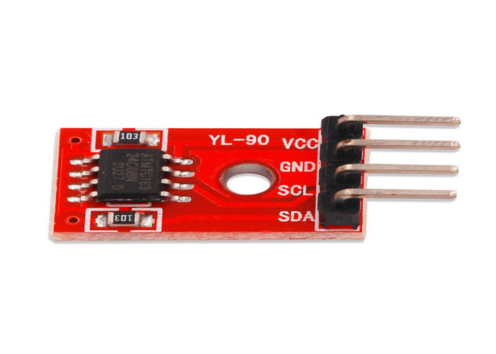 3 3-5V Interface Port EEPROM Memory Module Dupont Cable For