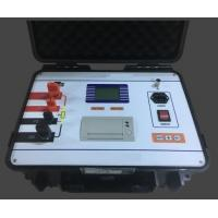 China GDJB-III Secondary Current injection relay test set,Relay Protection Tester on sale