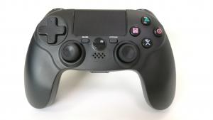 Quality Wired PS4 gamepad with touch function PS4 gampad joystick controller for video for sale