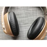 China Outside Electronic Noise Cancelling Headphones Bluetooth And Wired Wireless Foldable on sale