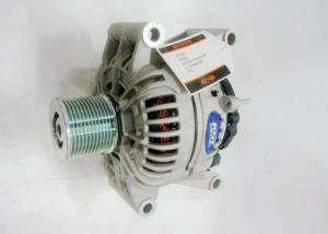 China E332D MT323 Hitachi Excavator Alternator , Heavy Duty Alternator Metal Material 24V 50A on sale