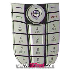 China Oem Nokia 9300 Keypad on sale
