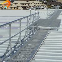 Expanded Metal Walkway Grating&Floor&Ramps