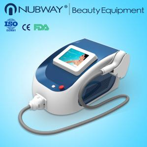 China FACTORY PRICE!!! Painless and Permanent 808 Diode Laser Hair Removal machine with CE on sale