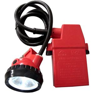 China KL4LM LED Miners Headlamp with Unit Charger miners cap lamp on sale