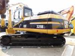 2007 Year Caterpillar 325BL Excavator CAT 3116TA Engine 177HP 1.2cbm Bucket Capacity