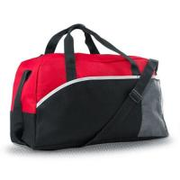 Large Black Travel Duffle Bags Carry On Luggage , Men