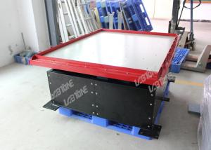 China 500KG Payload Mechanical Transport Simulator Shaker Table For Packaging Vibration Testing on sale