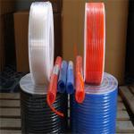 Польза шланга ПУ для цвета воздуха и масла, черноты, голубых и красных