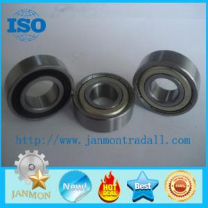 China RMS4,RMS5,RMS6,RMS7,RMS8 INCH RMS series ZZ/2RS deep groove ball bearing,Inch ball bearing on sale