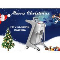 106kPa Atmospheric Pressure Weight Loss Equipment , Hifu Body Slimming Machine