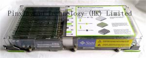 China 8 GB CPU Memory Board RoHS YL 501-7481 X7273A-Z Sun Microsystems 2x1.5GHz on sale