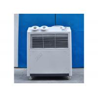 Drez Packaged Wedding Tent Air Conditioner 6 Ton 7.5HP Mobile With Wheel