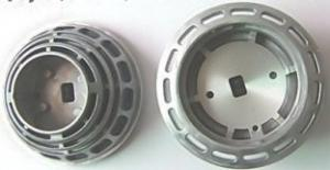 China O Ra da elevada precisão 0,2 CNC morre as peças fazendo à máquina da carcaça para as peças do equipamento médico on sale