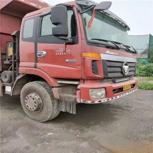 China Used Left hand drive trucks in used China howo tippers 10 tyres 6x4 dump truck on sale