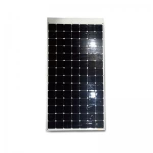 China Pet Etfe SunPower Flexible Solar Panels Pv 100-180 Watt With MC4 Connectors on sale