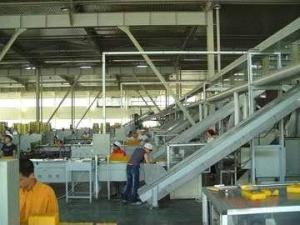 China laundry soap production line on sale