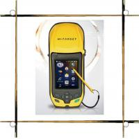 High Quality Waterproof IP67 High Accuracy Handheld GPS