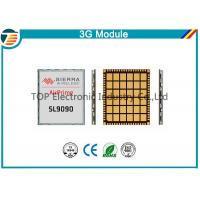 UMTS HSPA+ GPS 3G Modem Module SL9090 For Americas / APAC / Japan