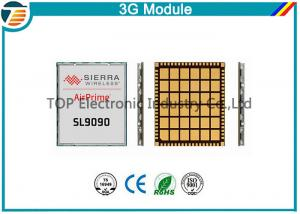 China UMTS HSPA+ GPS 3G Modem Module SL9090 For Americas / APAC / Japan on sale