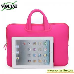 Quality りんごのMacbookのプロ空気のためのナイロン ラップトップの肩ひも袋のハンドバッグの袖 for sale