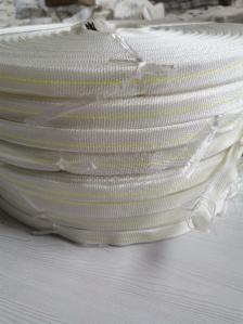 China Knitting PU 21mm Air Permeable Pipe For Printing Industry wholesale