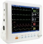 PROMISE Patient monitor multi-parameter Patient monitor Monitoring Instrument Fatory Direct Quality Assurance Germany