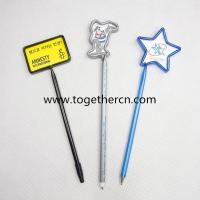 China Imprinted Promotional plastic ball pen, ballpoint pen, gift pen on sale