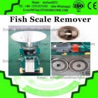 China stainless steel Fish Scaling Machine , Fish Scaler , fish Descaler scale remover yellow croaker on sale