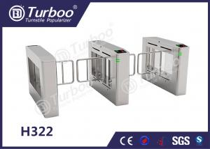 China Anti - Breakthrough Turnstile Security Doors Remote Control Duplicator on sale