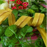 China Yellow Gold # 8 Resin Zipper Long For Outdoor Jacket / Bag on sale