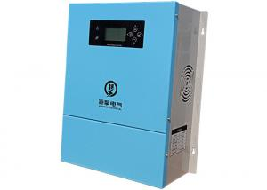 China 240V 50A 80A 100A 120A PWM Solar Charge Controller CE FCC ROHS Certifications on sale