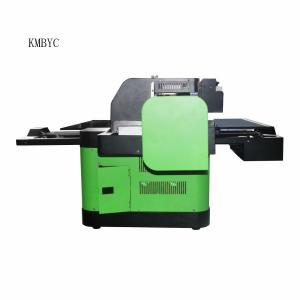China KMBYC A1 Large Format Printer For Foil Balloon Photo Album Printing Machine on sale