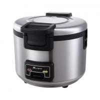Mechanical Black And Decker Rice Cooker Culinary Equipment 380 Volt